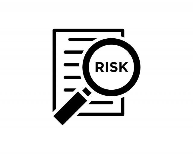 Entity Risk Tracker