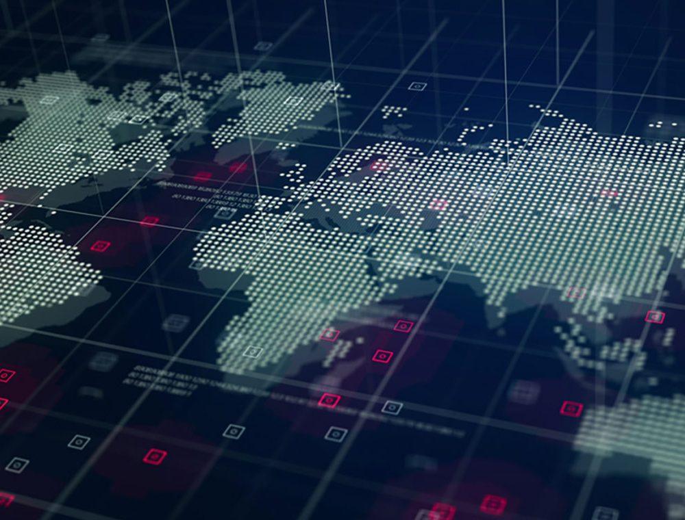 IntelTrak Global